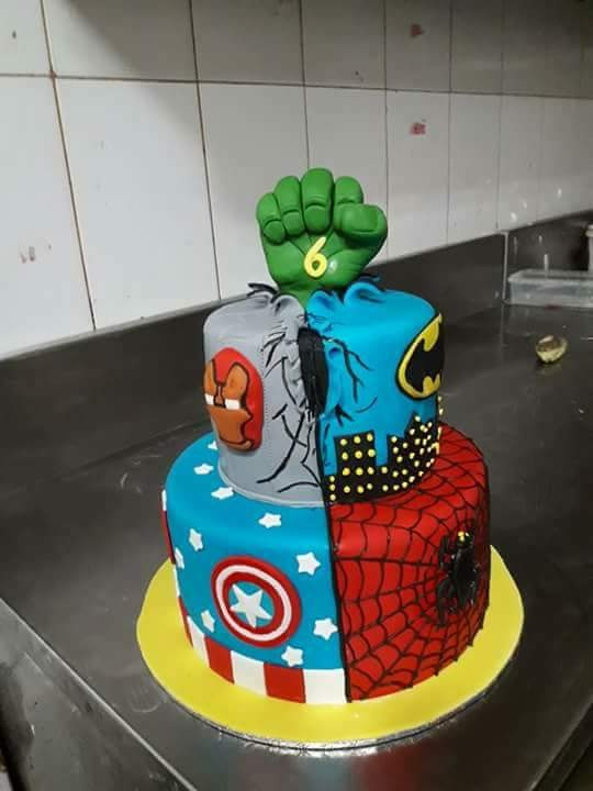 Whats The Best Website To Order A Cake Online For My Baby Brothers