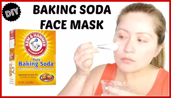 Is baking soda safe for face? - Quora