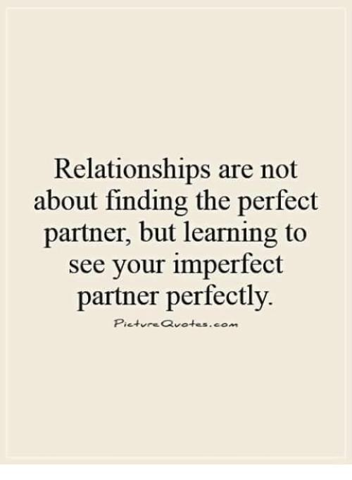 Find my perfect match