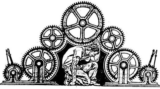 Image result for cogs in a machine