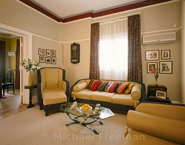 What are some great examples of art deco interior design - What is art deco interior design ...