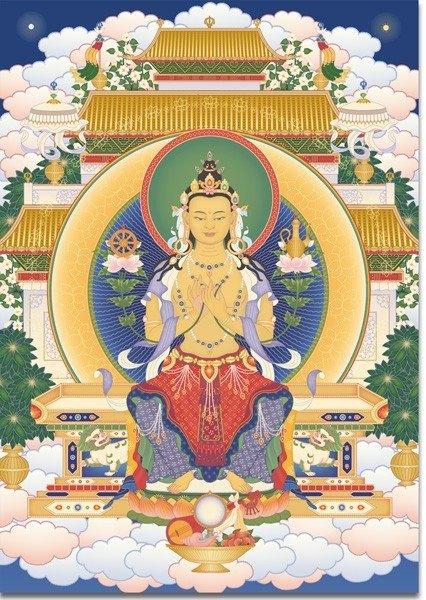 Image result for maitreya