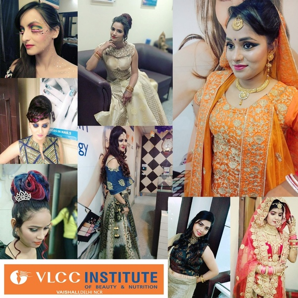Which Are The Best Institutes For Beauty Courses In India Quora