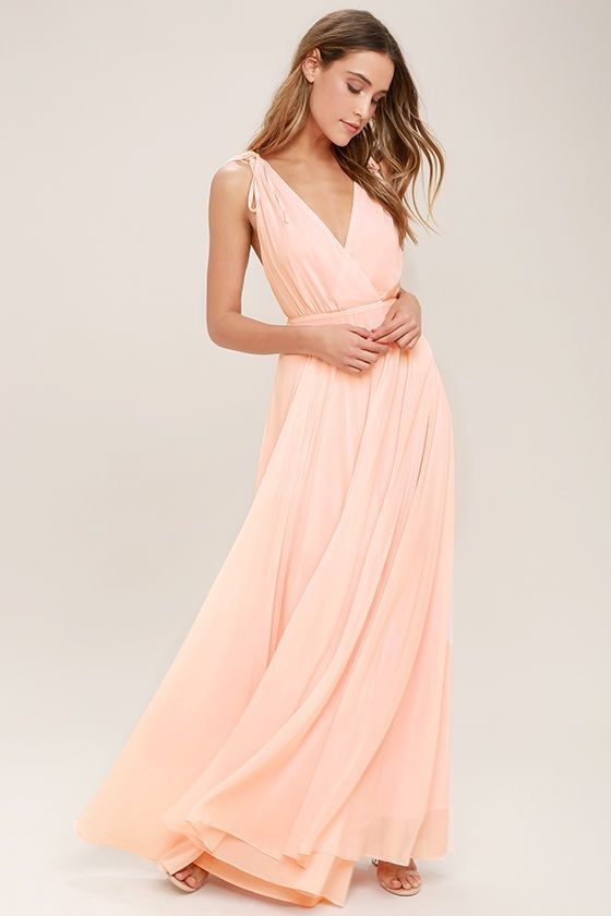 Can I Wear Blush Pink To A Semi Formal Evening Wedding Quora