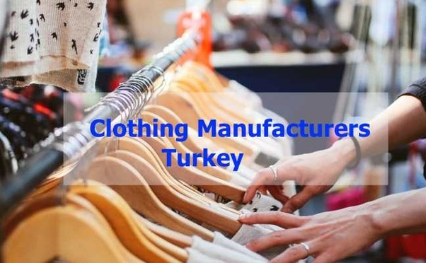 Where can I get Turkey Garments Buyers Contact details - Quora