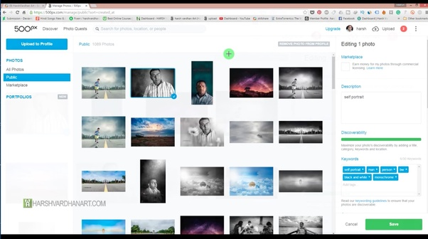 What are the best photography communities online? - Quora