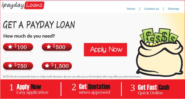 Cash converters loan agreement photo 7