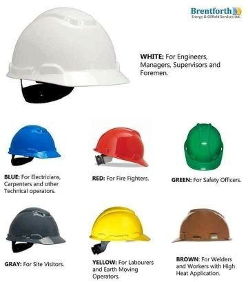 What Is The Color Of The Cap Of A Civil Engineer In