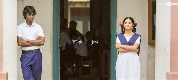 Tamil The Pensive Reverie