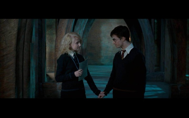 How would you change the Harry Potter book series? - Quora