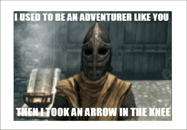 What are the most well-known video game quotes? - Quora