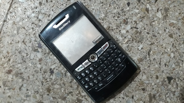 ddfda67695a Do you miss your BlackBerry mobile which had a QWERTY keyboard? - Quora
