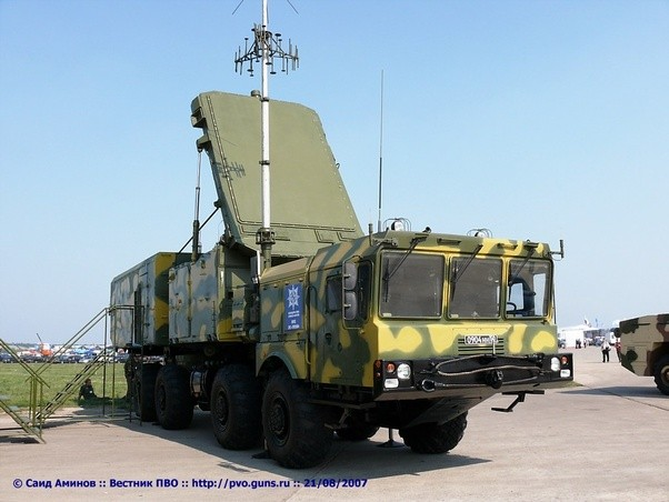 Why don't NATO countries have air defense systems, like ...