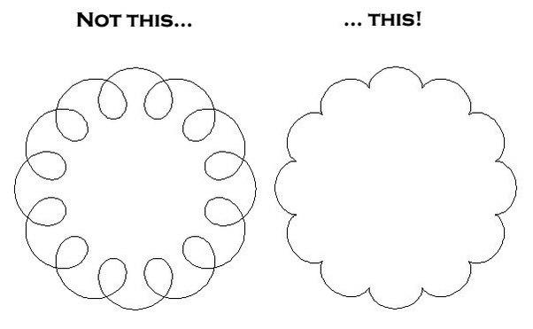 does the moon orbit the earth or the sun