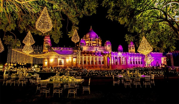 Places To Have A Wedding.What Places In India Can We Have A Plush Destination Wedding