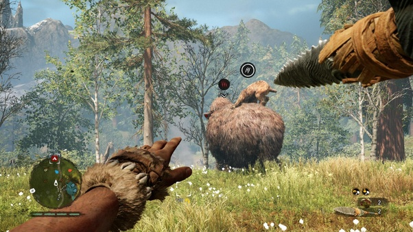 Why do gamers hate Far Cry Primal? - Quora