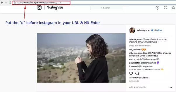 Why doesn't Instagram allow downloading of photos? - Quora