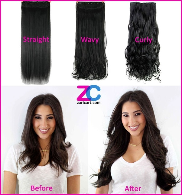 What Places In India Can I Buy Hair Extensions Or Wigs Quora
