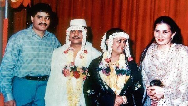 Why were Dawood Ibrahim and Chota Rajan separated? - Quora