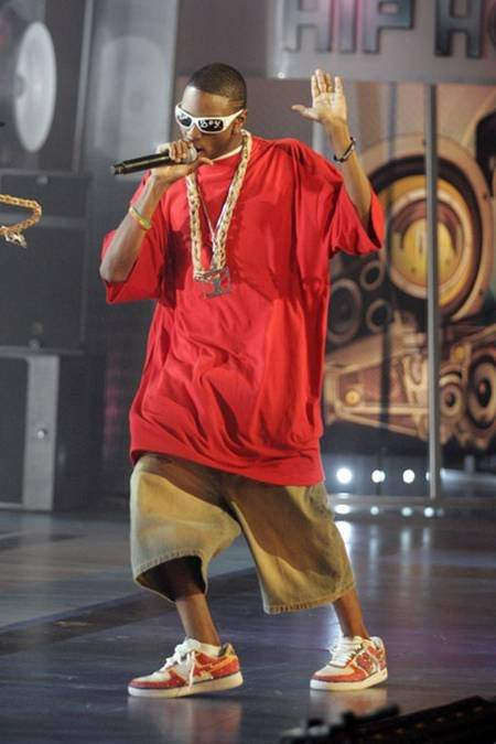 Image result for crank that soulja boy outfit
