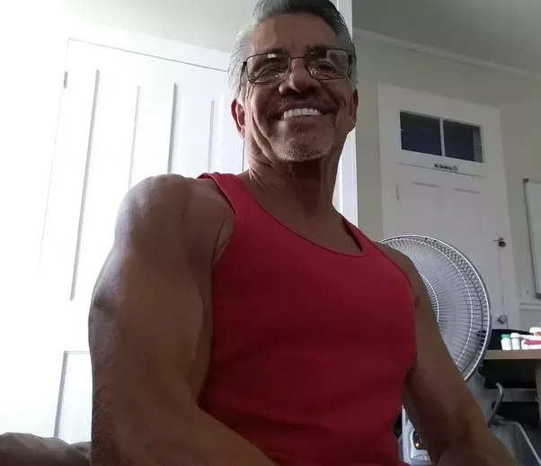 how to get bigger arms and chest