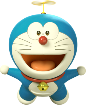who is doraemon quora