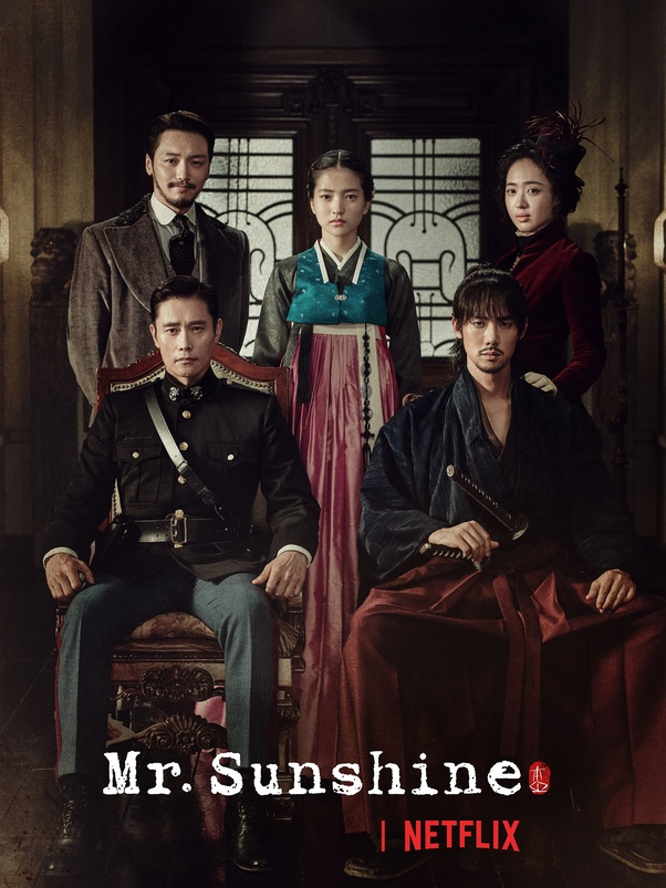 What are some good Chinese and Korean historical dramas? - Quora