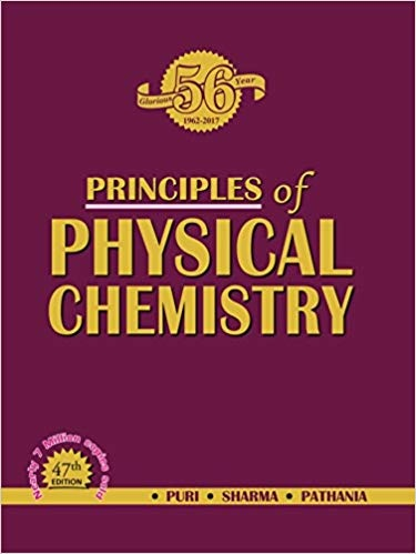 How to download principles of Physical ChemistryPuri B R