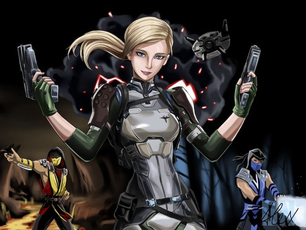 Who Is The Most Powerful Mortal Kombat Character Quora