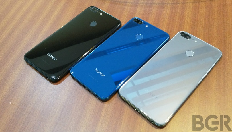 Is Honor 9 Lite the best phone? - Quora