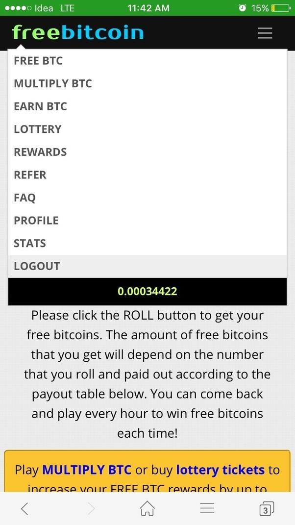 Bitcoin icos