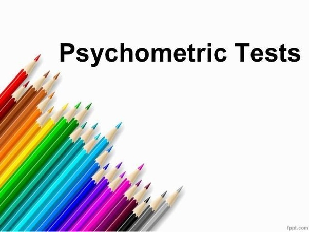 What are some good psychometric tests? - Quora