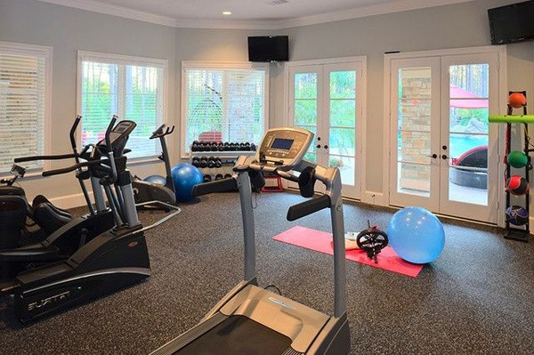 What are the best home gym equipments within k budget in