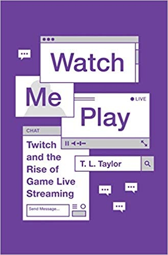 What are the best books to learn VOD and Live Streaming technologies
