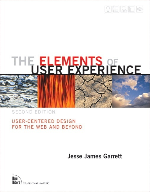 Which is the best book for web development and design quora the elements of user experience user centered design for the web and beyond 2nd edition fandeluxe Image collections