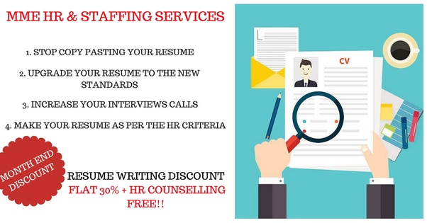 how good is naukri com resume writing services