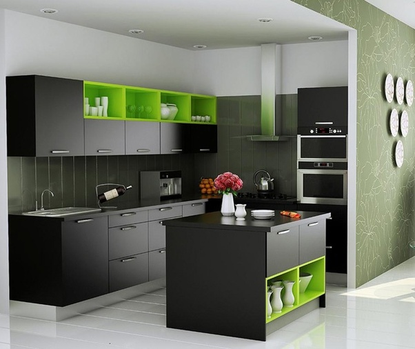 Where Can I Get The Best Modular Kitchen Design In Chennai Quora