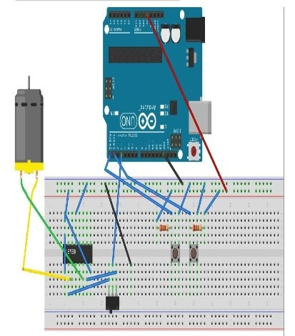 Can i get a program code and circuit diagram for the speed control circuit diagram ccuart Images