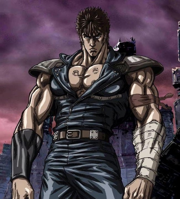 foto de Who would win Sabo or Kenshiro? Quora
