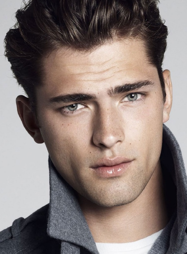 Being A Male Model Can Make Lot Of Money Sean Opry Is One The Top Paid Models Making 1 Million Dollars But You Going To Have Some Competition