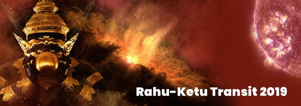 What are Rahu and Ketu? What significance do they have in one's life