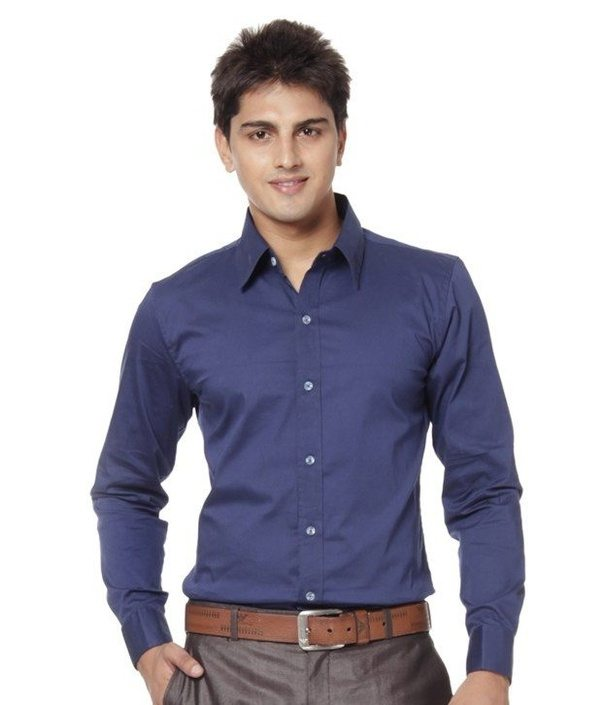 Which Is The Best Shirt Colour To Wear For A Interview Quora - Interview-suit-color