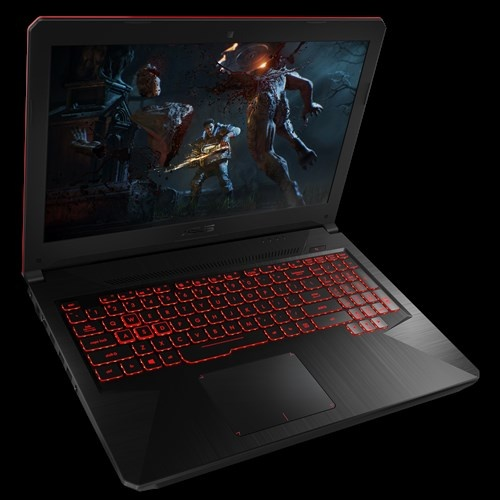 What are the best budget-friendly gaming laptops for 2019