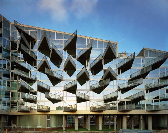 How To Design An Architectural Elevation Quora