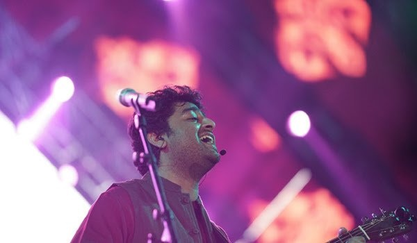 What are some amazing facts/stories about Arijit Singh? - Quora