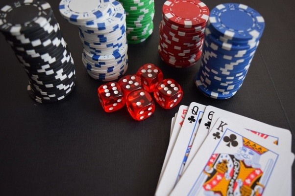 Can you make a living from gambling? - Quora