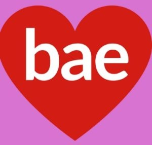 What is the full form of bae? - Quora