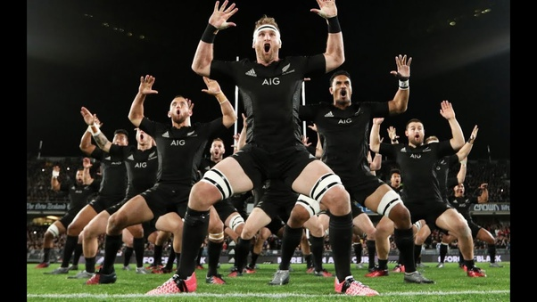What Is The Most Popular Sport In New Zealand Quora