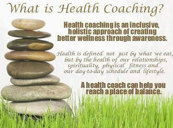 What Does A Health Coach Wellness Coach Personal Trainer