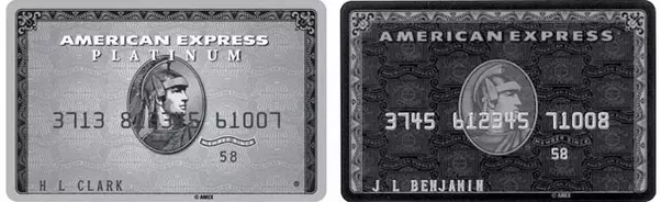 What does an american express card look like quora lastly there are the amex business opencorporate cards these are usually rebranded personal cards and while some look almost identical like the co colourmoves